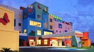 Cook childrens Hospital Texas