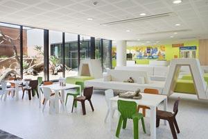 Hospital Royal childrens Melbourne