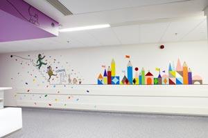 Royal Children's Hospital de Londres