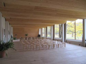 Biblioteca Nacional de Viipuri - Alvar Aalto